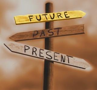 Presente, Pasado o Futuro