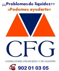 CFG Consultora Financiera y de Gestin