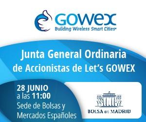 JGA Gowex junio 2013
