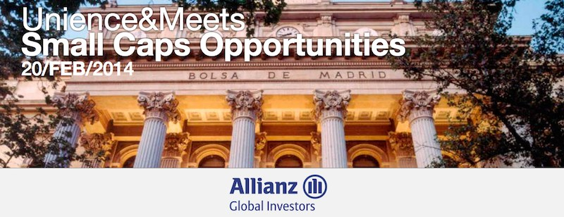 Allianz Small Caps Opportunities (Unience)