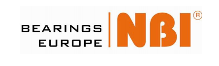 nbi bearings europe