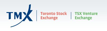 TMX-TSX-TSX Venture Exchange