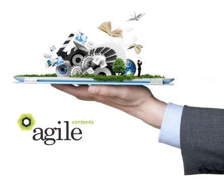 agile-contents