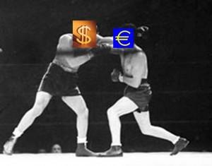 dolar-vs-euro