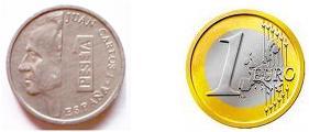 peseta-y-euro