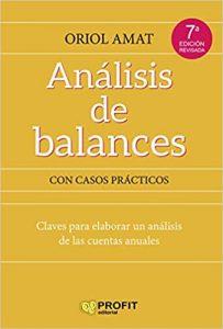 libro analisis de balances
