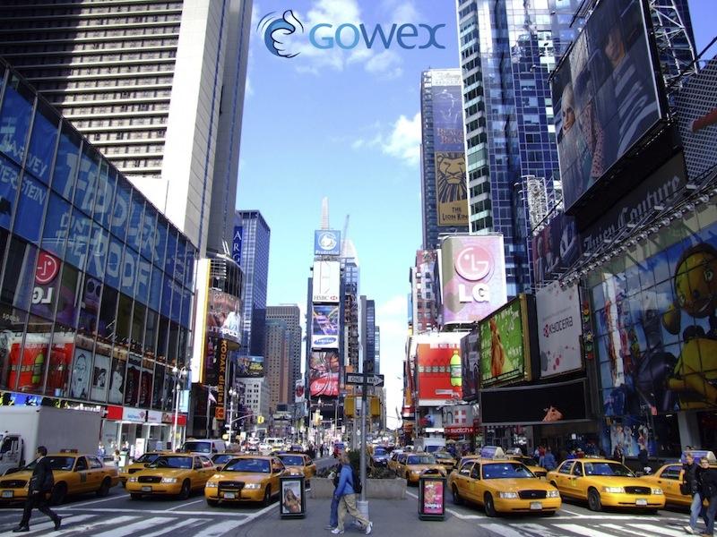 Nueva York - Gowex