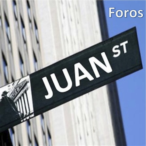 Juan ST Foros