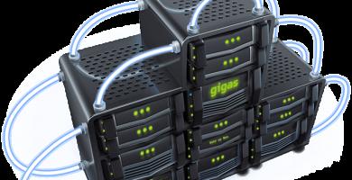 gigas hosting cloud datacenter