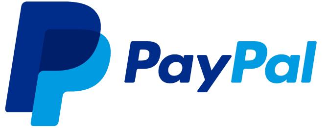 Resultado de imagen de logo pay pal
