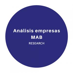 analisis empresas mab research