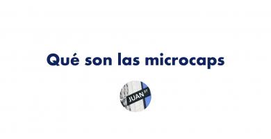 microcaps qué son