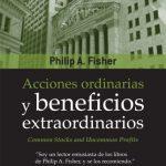 libro acciones ordinarias y beneficios extraordinarios