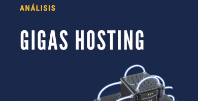 gigas hosting analisis