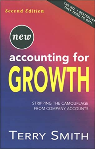 libro accounting for growth