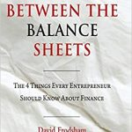 getting between the balance sheets book