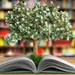 libros economia bolsa dinero