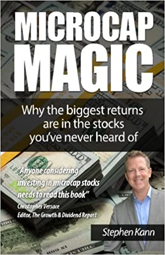 libro microcap magic
