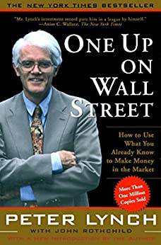 libro one up on wall street