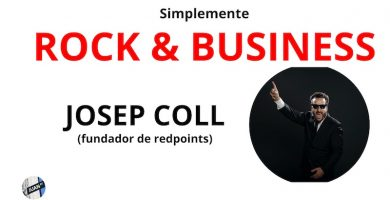 josep coll rock and business