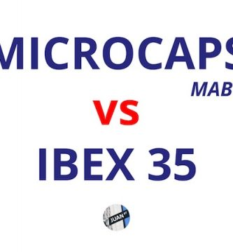 microcaps mab vs ibex 35 en 2020