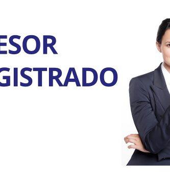 Asesor Registrado en el MAB