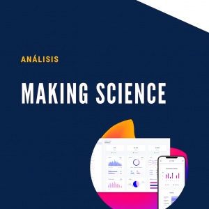 making science analisis