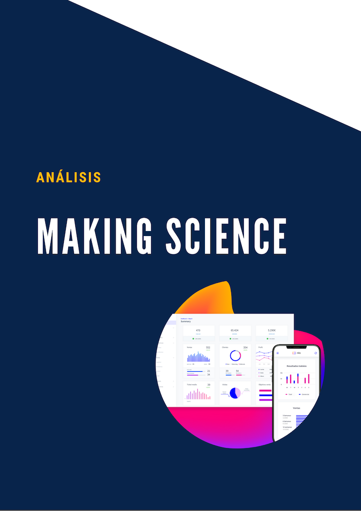 making science analisis