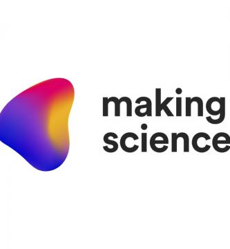 making science logo