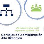 retribuciones consejos administracion alta direccion 2019 mab