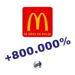 mcdonalds ipo 2020