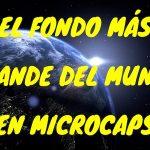 etf mas grande del mundo microcaps
