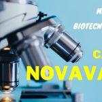 microcaps biotecnologicas caso novavax