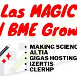 magic bme growth