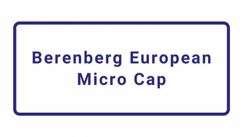 Berenberg European Micro Cap logo 000